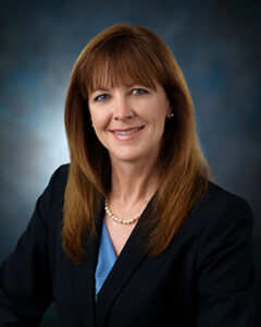 Dr. Janet L. Kavandi, NASA astronaut and deputy director of NASA's Glenn Research Center, will speak at Missouri S&T commencement ceremonies. She earned a master of science degree in chemistry from Missouri S&T.