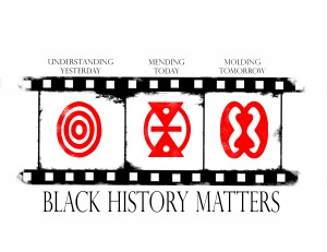 Black History Matters (ow)