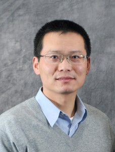 Missouri S&T professor Jun Fan was named an IEEE Fellow for contributions to power delivery networks in printed circuit designs.