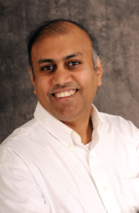 Missouri S&T professor Jagannathan Sarangapani was named an IEEE Fellow for contributions to nonlinear discrete-time neural network adaptive control and applications.