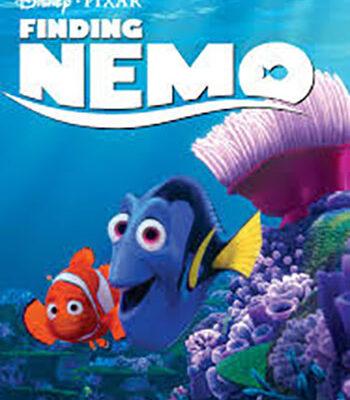 'Finding Nemo' to screen at Leach Theatre