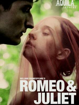 'Romeo and Juliet' to be performed at Leach Theatre