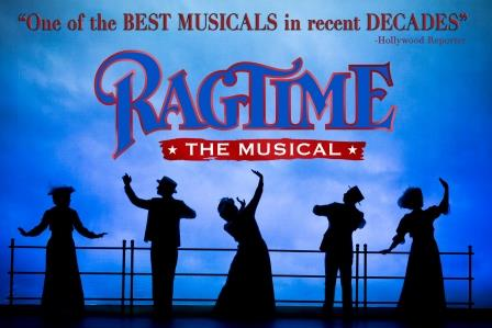 'Ragtime' to be performed at Leach Theatre
