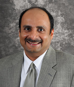 Venkat Allada selected for Leadership Missouri