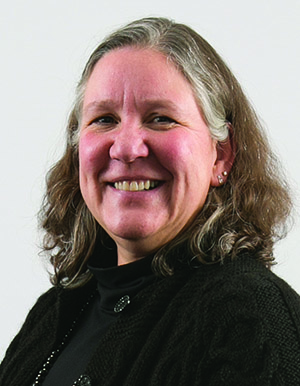 Mariesa Crow to serve as vice provost for research