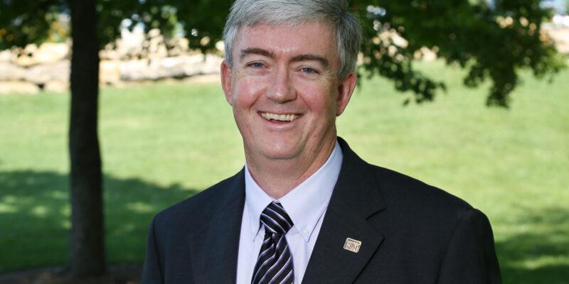 O'Keefe named ASM Fellow