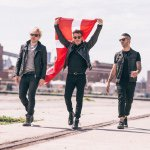 New Politics to perform during St. Pat's celebration at S&T