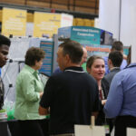 Missouri S&T graduates are in great demand, and every fall and spring, hundreds of recruiters  visit campus for the S&T Career Fair.