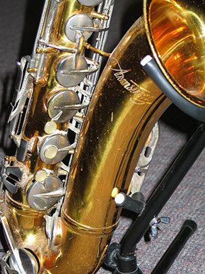 S&T Jazz Ensemble to perform spring concert