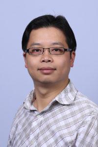 Dr. Xiaoming He.