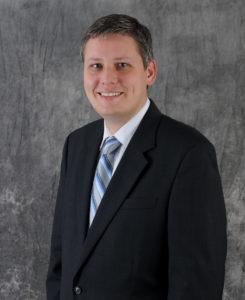 Doug Bristow