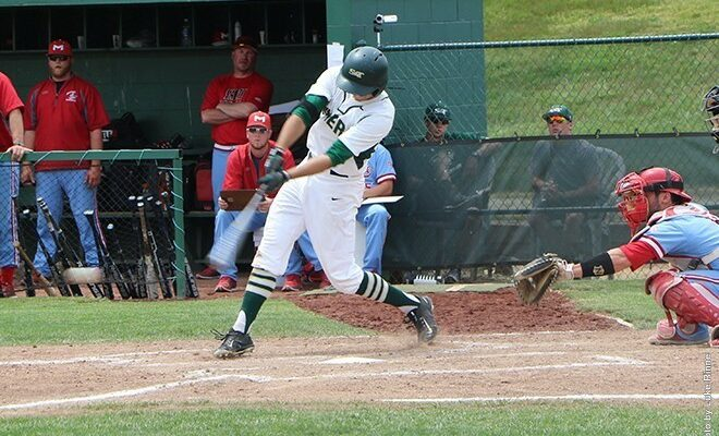 For the record: Baseball Miners set all-time season mark for wins, capture GLVC West Division