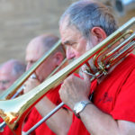 Final Rolla Town Band concert July 21