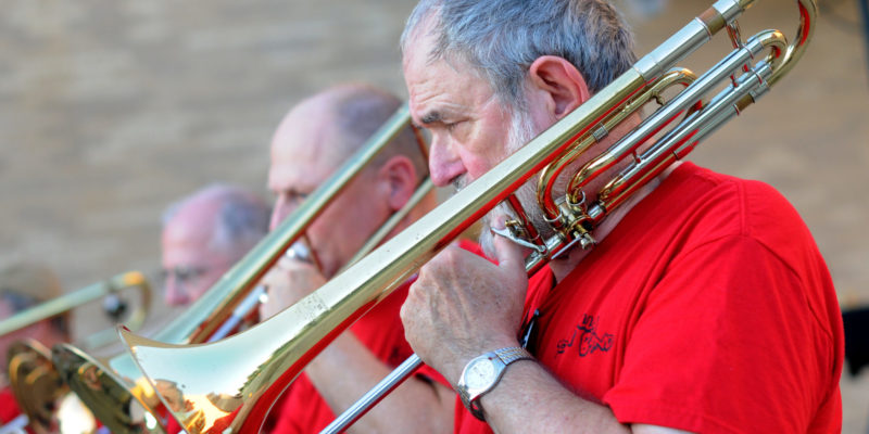 Rolla Town Band concert is July 6