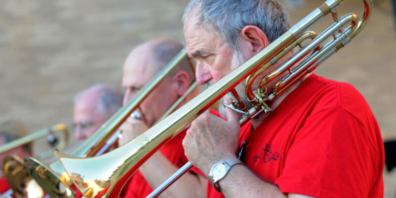 Rolla Town Band to perform on July 4