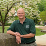 Burken elevated to Fellow by environmental engineering and science professors