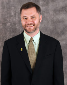 Daniel B. Oerther; Mathes Chair; Evvironmental Research Center; Civil, Architectural and Environmental Engineering