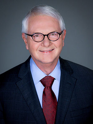Missouri S&T alumnus named to Board of Curators