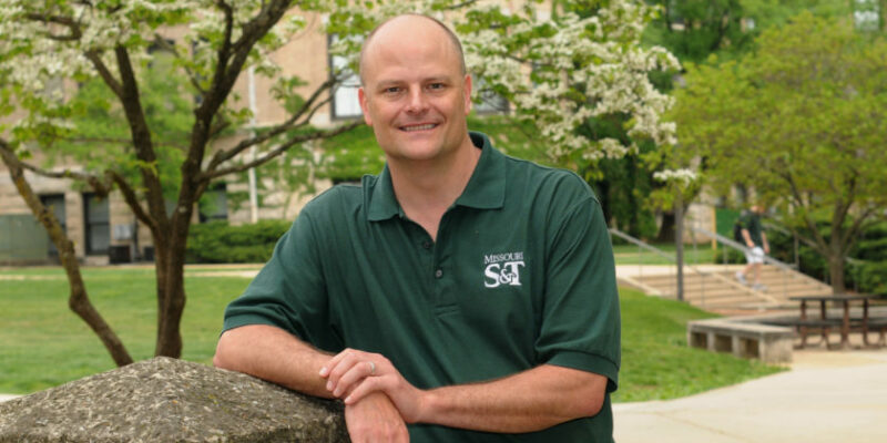 EPA chief reappoints S&T environmental engineering professor to Science Advisory Board