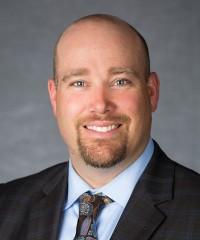 Dr. Braden T. Lusk