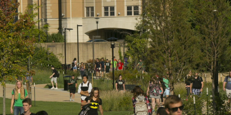 Missouri S&T releases spring enrollment numbers