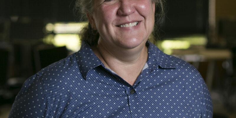 Mariesa Crow receives IEEE award