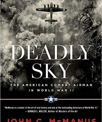 World War II historian's latest book looks at the realities of aerial combat