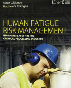 Human Factors book cover no copyright