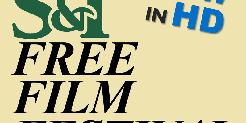 Missouri S&T's Free Fall Film Festival begins Aug. 30