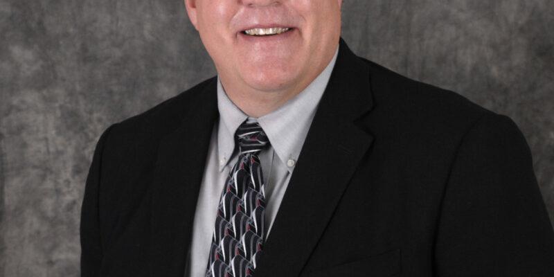 Albers named S&T interim vice provost and dean for enrollment management