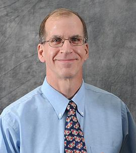 Dr. David J. Westenberg
