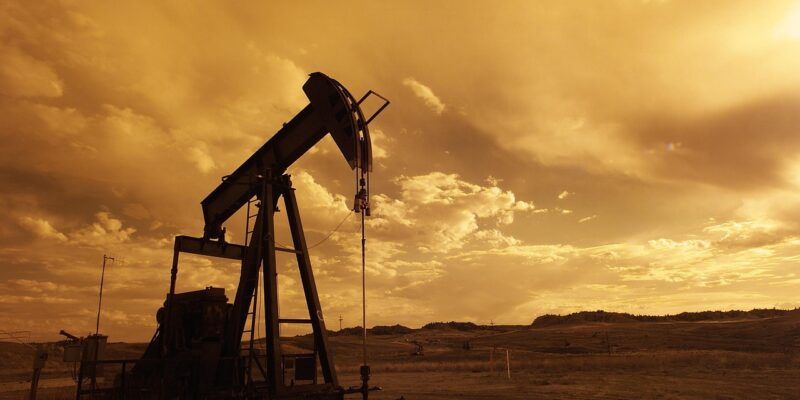 Low oil prices reduce pain at the pump