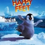 'Happy Feet' to show at Leach Theatre Oct. 29