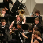 Missouri S&T bands to perform fall concert