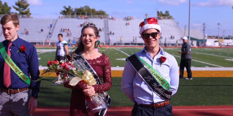 Missouri S&T crowns 2016 Homecoming royalty