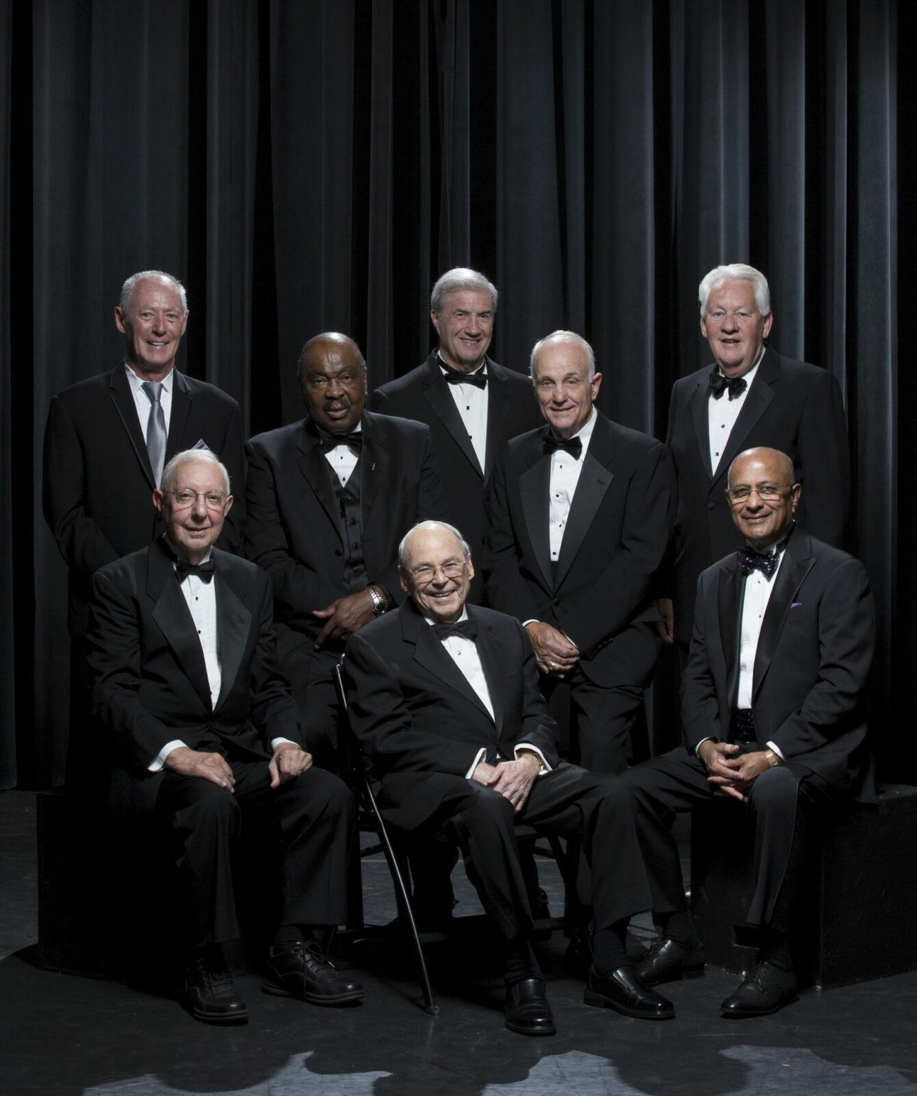2016 Alumni of Influence