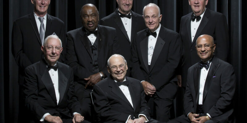 10 S&T grads named Alumni of Influence