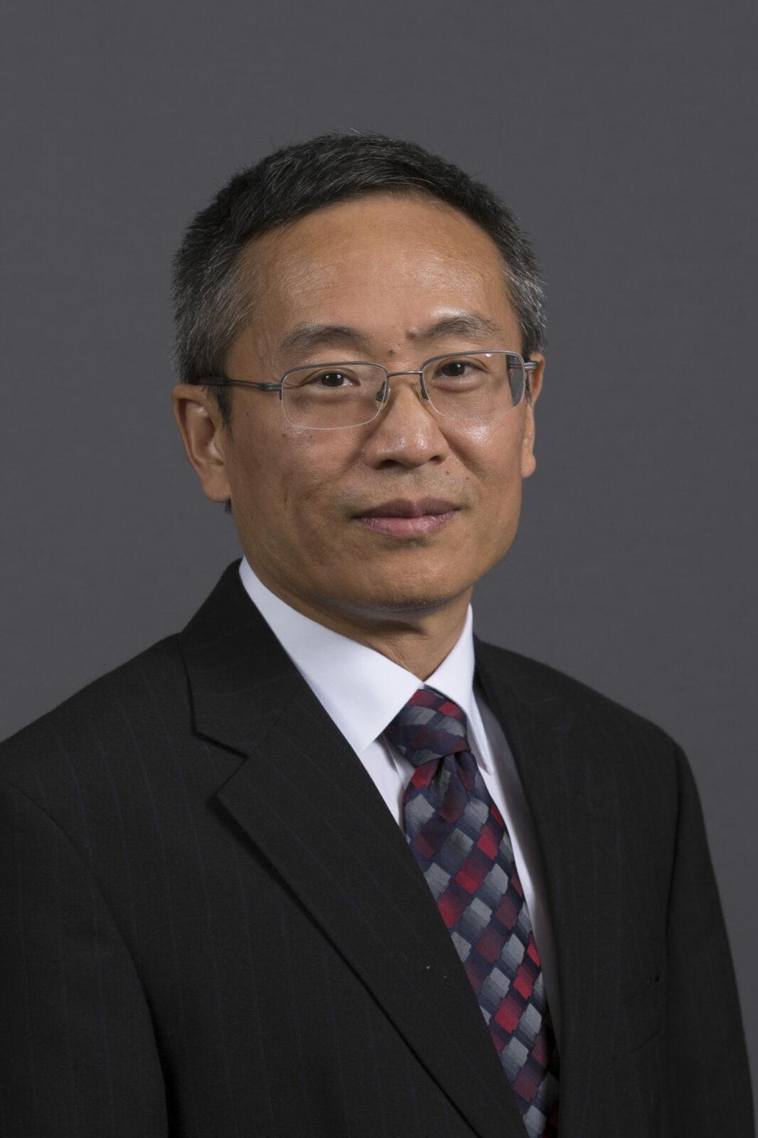 Dr. Xiaoping Du