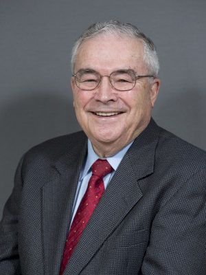 Biomaterials expert Delbert Day named National Academy of Inventors Fellow