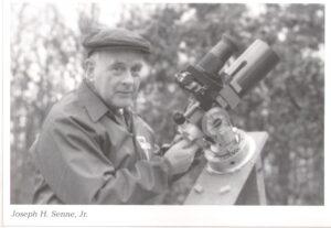 Dr. Joseph Senne