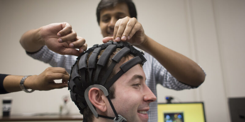 Missouri S&T researcher wants to electronically pick your brain