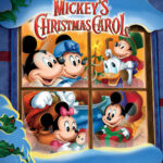 'Mickey's Christmas Carol' to show at Leach Theatre