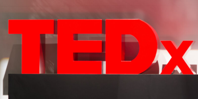 Get your ticket to Missouri S&T's TEDx Talk