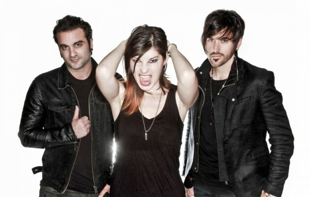 Sick Puppies to headline St. Pat's concert