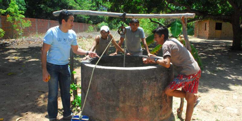 Department of Education grant prioritizes Latin American studies
