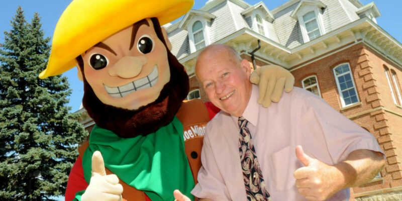 Remembering 'Mr. Miner,' Jerry Bayless