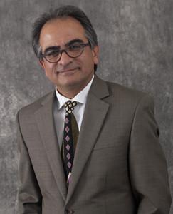 Dr. Reza Zoughi
