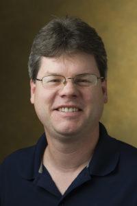 Dr. David Duvernell