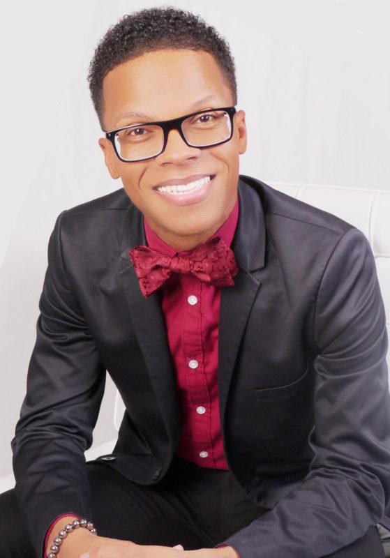 Diversity scholar Dr. Terrell Strayhorn