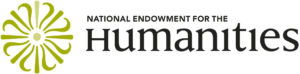 National Endowment for the Humanities logo logo